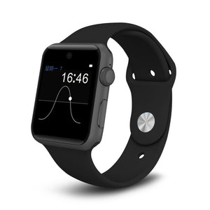 SW-DM09 Support Sim Card Sporty Smartwatch
