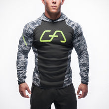 Load image into Gallery viewer, MH2 Camouflage Sports Hoodies