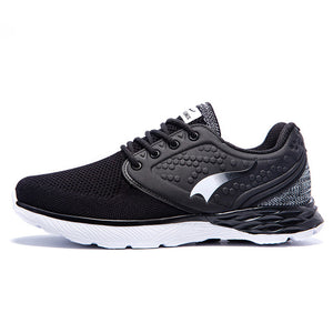 MSS940 Mesh Anti-Skid Rubber Outsole Jogging Shoes