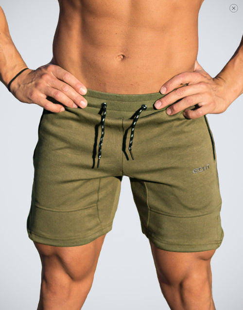 MS44 Professional Gym Shorts