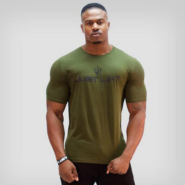 MGS5 Workout Slim Fit T-shirt