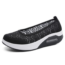 Load image into Gallery viewer, WFS210 Fashion Air Mesh Casual Shoes
