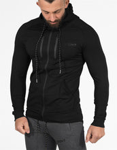 Load image into Gallery viewer, MGH6 Gyms Casual Cotton Pullover Hooded Jacket