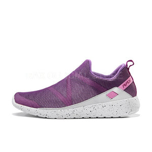 WRS877  Breathable Women Running Shoes