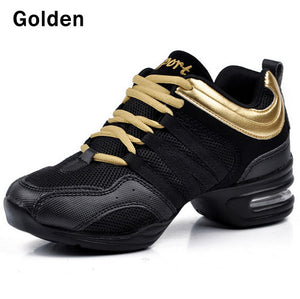 WDS44 Women Hip Hop Aerobic Shoes