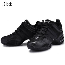 Load image into Gallery viewer, WDS44 Women Hip Hop Aerobic Shoes