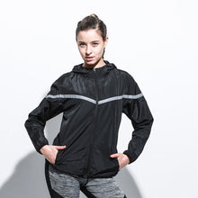 Load image into Gallery viewer, SJ90 Women Zipper Windproof Sport Jacket