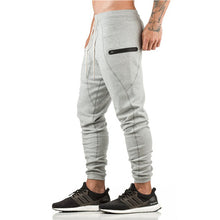 Load image into Gallery viewer, MGP24 Casual Zipper Pocket Elastic Gym Pant
