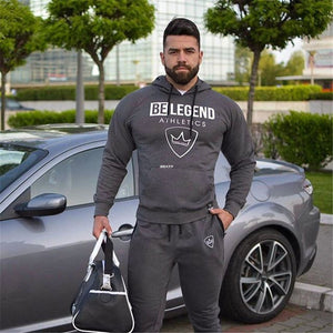 MH088 New Hoodies Gyms Crossfit Sportswear