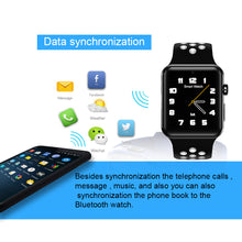 Load image into Gallery viewer, SW-DM09 Plus HD Screen Smartwatch with SIM Card