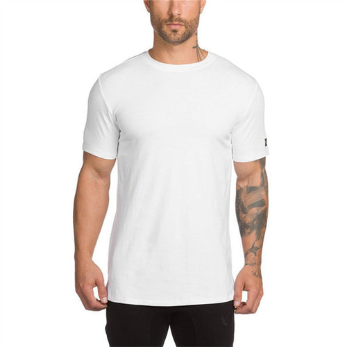 MT21 Gyms Cotton T shirt