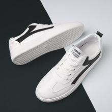 Load image into Gallery viewer, MS919 Lace Up Casual Shoes
