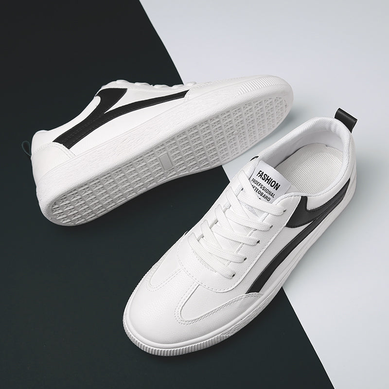 MS919 Lace Up Casual Shoes