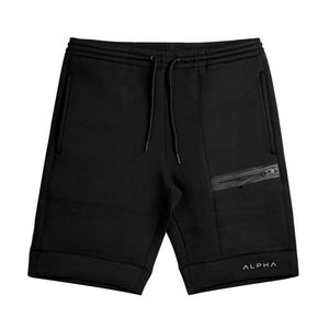 MGW35 Fitness Bodybuilding Short Pants