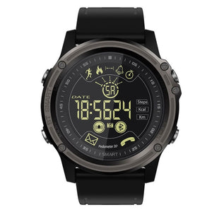 LK-05 Waterproof 5ATM digital Clock SmartWatch