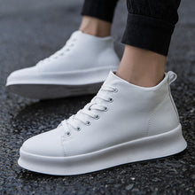 Load image into Gallery viewer, MSK700 New Designer Men High Top Sneakers