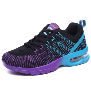 SS41 Women Air Cushion Fitness Sneaker
