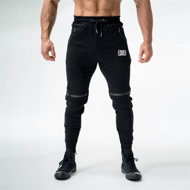 GS506 Men Gym  Sweatpants