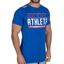 Load image into Gallery viewer, GS602 New Gyms Cotton T shirt