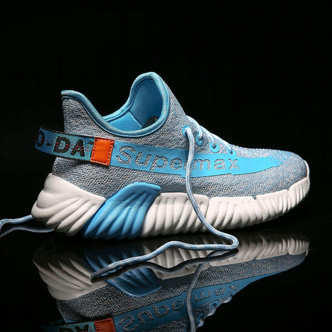 MS205 New 4D Print Sneakers Size 39-46