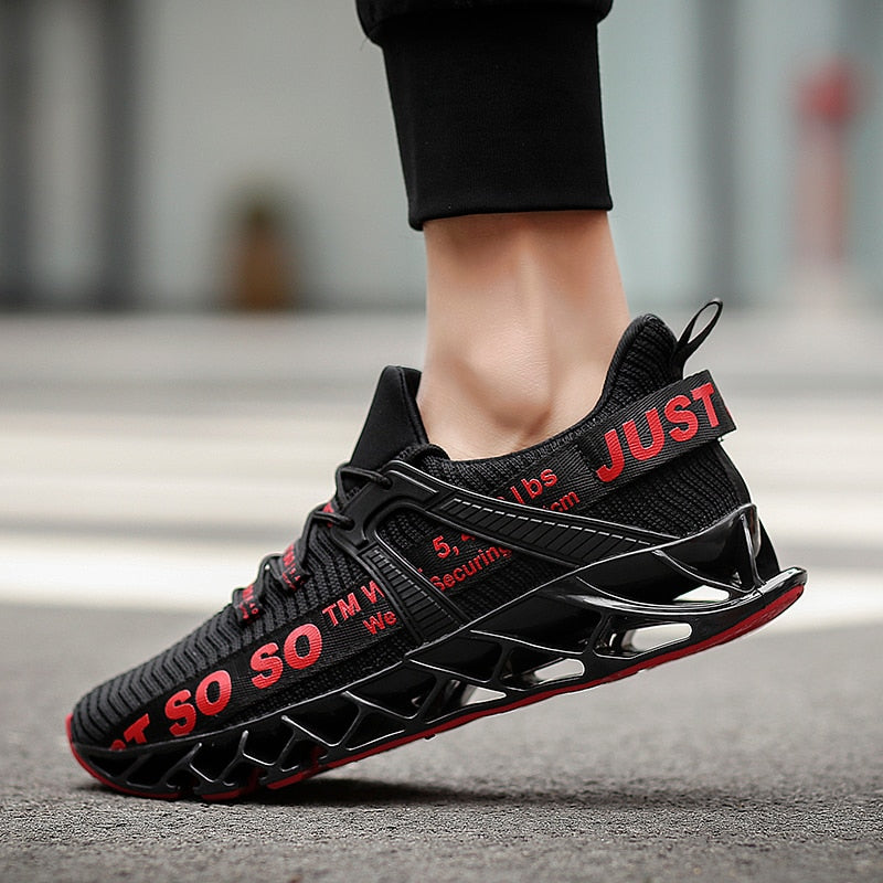 72ff5281b2 MSK500 Super Cool Running Sneaker Plus Size 46 - NewSoul Collection