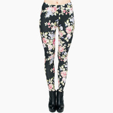 Load image into Gallery viewer, PL27 High Elasticity Printed Legging