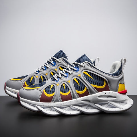 SoulW-011 Light Running Shoes