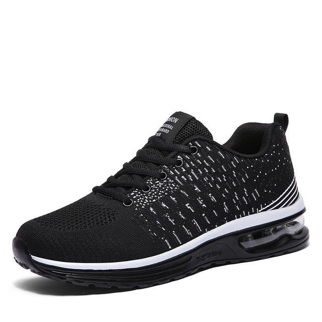 SS33 Hot Couple Air Cushion Sneakers
