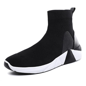 MSK123 New Unisex High Top Sneakers size 35-46