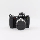 Sony Camera USB Flash Drive
