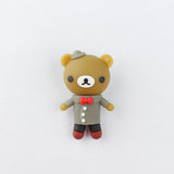Groom Teddy Bear USB Flash Drive