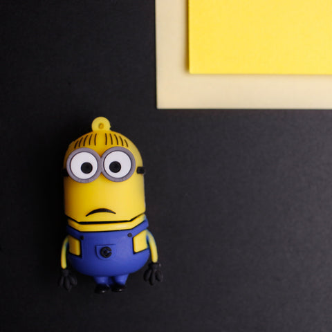 Minion USB Flash Drive #2