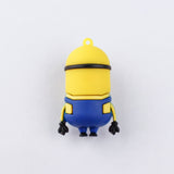 Minion USB Flash Drive #3