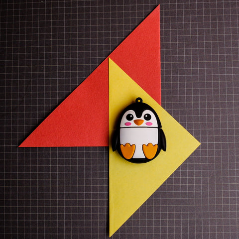 Penguin USB Flash Drive #1
