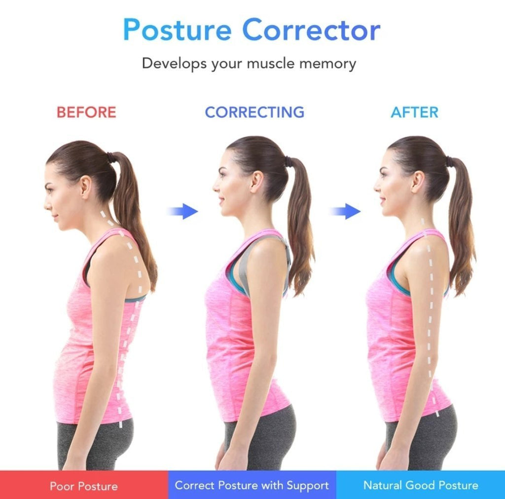 Posture corrector | Bluesky Style Store