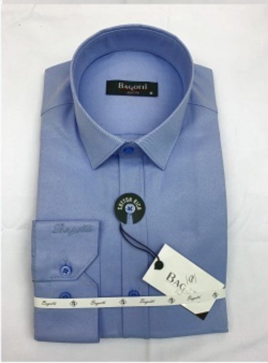 Very Nice High Sky Blue Shirt