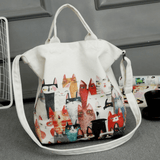 Clowder Beach Handbag