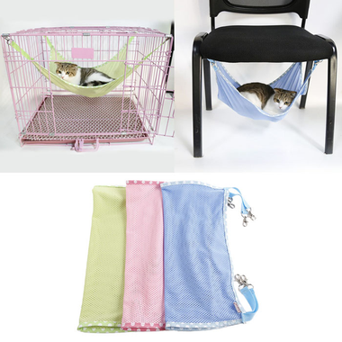 MissMeowni Only for Cats Cat Hammock