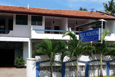 Blue Horizon Guest House,Negombo