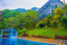 Brookside Resort, Kandy