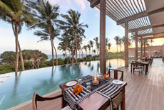 Buckingham Place, Tangalle