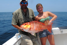 Deep Sea Fishing in Sri Lanka