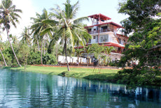 Devi Canal Resorts & Spa, Bentota
