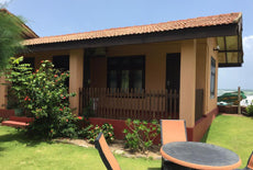 E-Beach Resort, Negombo