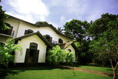 Galle Henna Estate, Thalpe