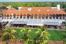 Goldi Sands Hotel, Negombo