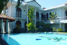 Hotel Blue Sapphire, Aluthgama