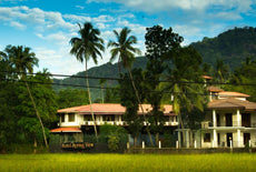 Hotel Spring View, Matale