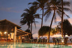 Hotel Sunset Beach, Negombo