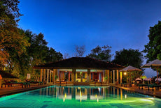 Lake Lodge Boutique Hotel, Dambulla